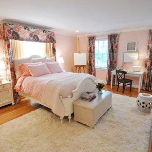 Potomac Teenager's Bedroom