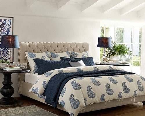 pottery barn bedroom design ideas remodels photos houzz