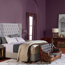 Bedtime Stories: Fancy Up the Foot of Your Bed