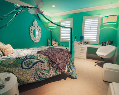 Preteen Bedroom Houzz