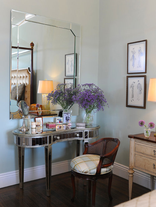Houzz Large Wall Mirror Design Ideas Remodel Pictures