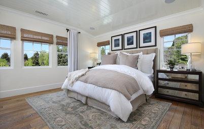 Fråga experten: 5 steg till den perfekta New England sängen