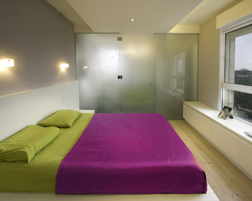 Chartreuse Bedroom Design Ideas Remodels Amp Photos Houzz