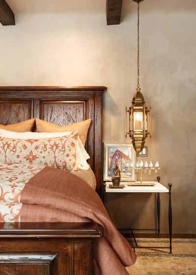 Nice Southwestern Bedroom Prewitt