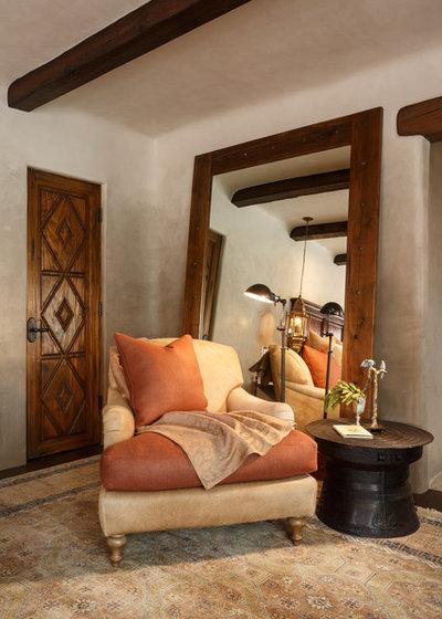Fabulous Southwestern Bedroom Prewitt