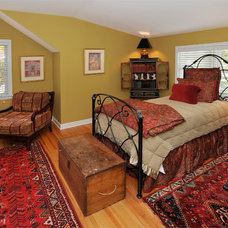 Traditional Bedroom by Residential Renewal, Inc.
