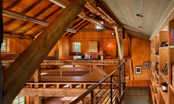 Princeton Barn Conversion