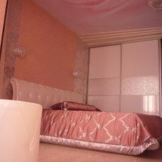 Modern Laundry Room by Viktoria Stativka