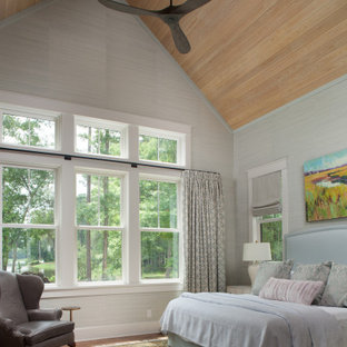 PRIVATE LAKEFRONT RESIDENCE - RICHMOND HILL, GA