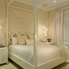 Historical Apartment, Hampstead, North London - Traditional - Bedroom - London - by Mia Karlsson ...