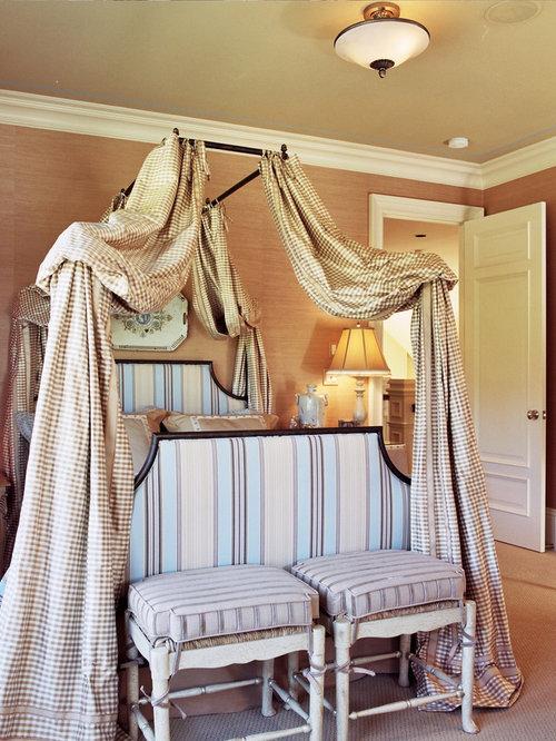 Custom Canopy Bed custom canopy beds | houzz