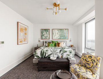 Private Residence - Manhattan NY