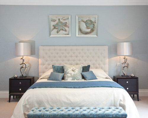 Camera da letto stile mare tutte le immagini per la for Arredare casa al mare immagini