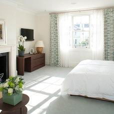 Traditional Bedroom by Greenleaf Lighting Ltd