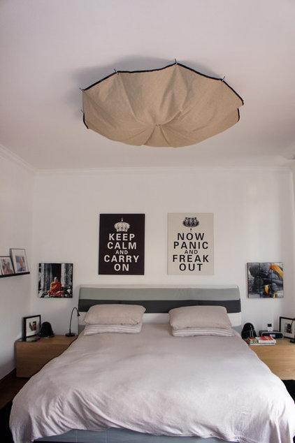 Contemporary Bedroom by Artdecotek & a.d.t Pro