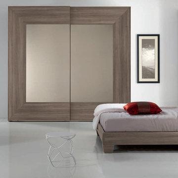 Procida 09 Italian Platform Bed / Bedroom by SPAR - $1,999.00