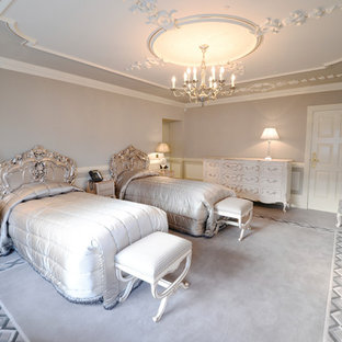 75 Most Popular Traditional Bedroom Design Ideas For 2019 Stylish - Classic-bedroom-design