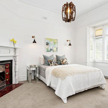 Property styling - Aintree Road, Glen Iris