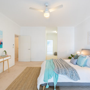 Property Styling - The Pines