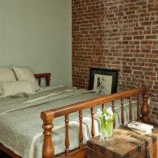 Traditional Bedroom by WORKSTEAD