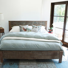 Traditional Bedroom by Marco Polo Imports