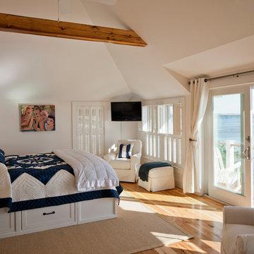Provincetown Beach House