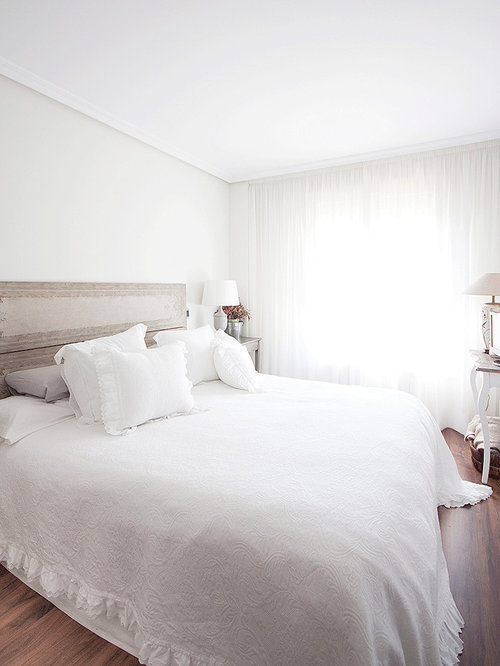 Shabby Chic Style Master Bedroom Design Ideas Remodels Photos Houzz