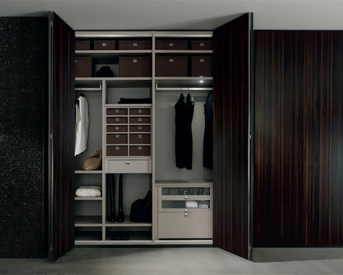 Wardrobe interior design ideas pictures remodel and decor for Interior decoration wardrobe designs
