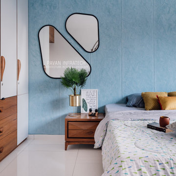 Bedroom - Pursuits of Happiness