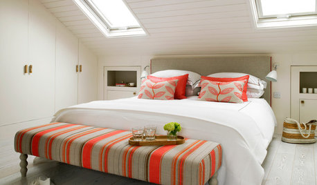 Which are the Most-saved Bedrooms on Houzz?