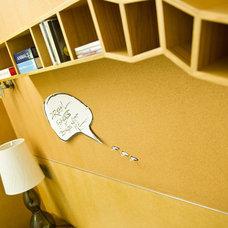 Modern Bedroom by Urban Design & Build Limited