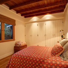 Traditional Bedroom by Pecota White Building & Design