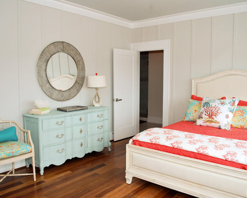 Teal And Coral | Houzz