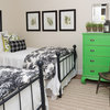 Houzz Tour: A New Lake House Gets a Lived-in Look