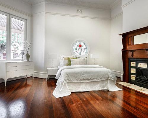 SaveEmail - Mahogany Wood Flooring Houzz