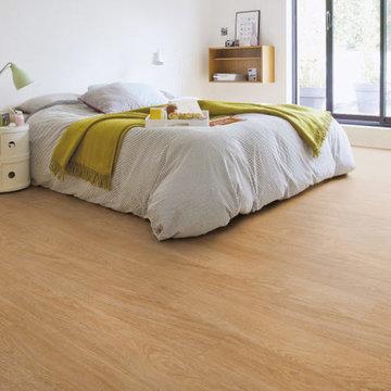 QuickStep Livyn Balance Click Select Oak Natural Vinyl Flooring