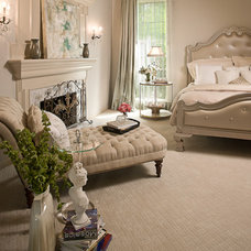Traditional Bedroom by Cindy Aplanalp-Yates & Chairma Design Group