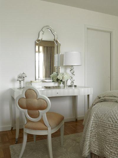 Contemporary Bedroom by Coddington Design