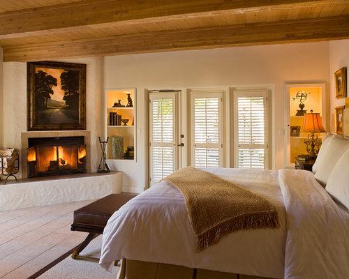 Bedroom Inspiration Industrial