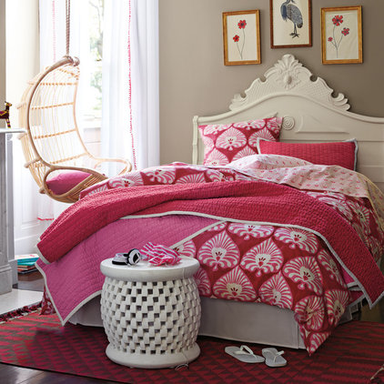 Traditional Bedroom by Serena & Lily
