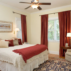 Traditional Bedroom by Ramos Design Build Corporation - Tampa