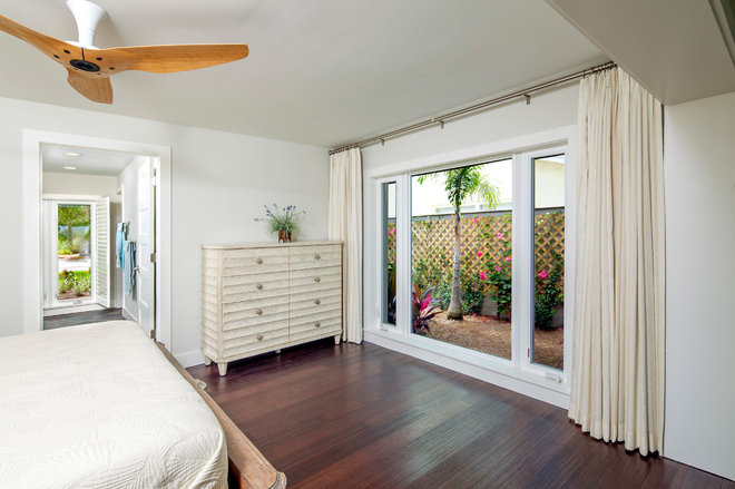 Contemporary Bedroom by Bud Dietrich, AIA