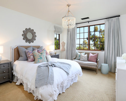 Coastal Decor Ideas Pictures Remodel and Decor – Coastal Decorating Ideas for Bedrooms