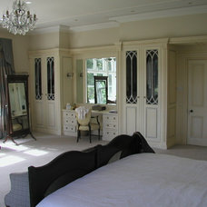 Traditional Bedroom by Faux Fini