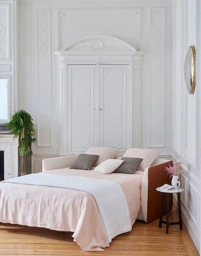 Moderne Chambre by BUROV