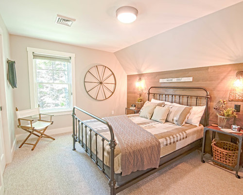 Craftsman Bedroom Ideas Design Photos Houzz