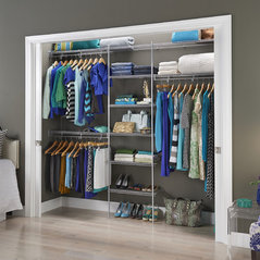 ClosetMaid Wire Systems