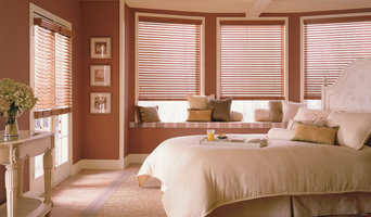 Best Window Treatments In Fairfax VA