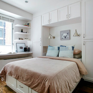 modern bedroom designs for small rooms