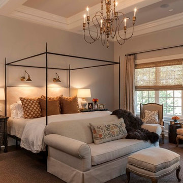 Recent Work- Indiana Private Residence